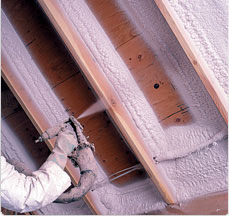 attic insulation Alpharetta