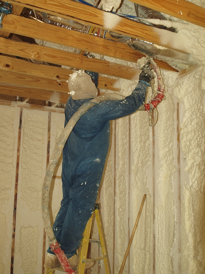 Attic Insulation Columbus Ga