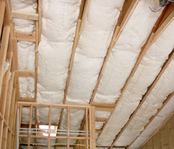 attic insulation Duluth