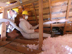Attic Insulation LaGrange, GA
