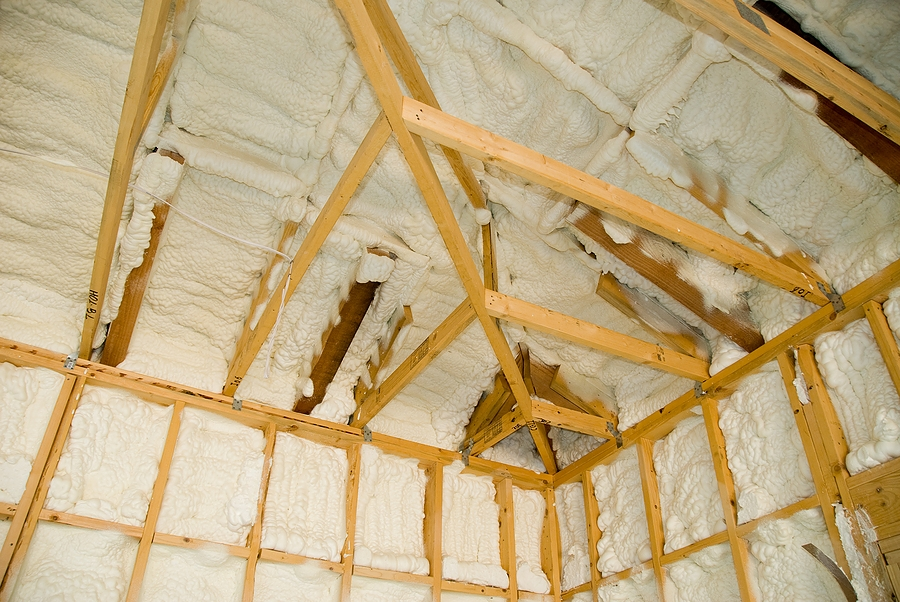 Attic Insulation Loganville