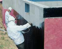 Basement Waterproofing and Other Waterproofing Products and Service from Arango