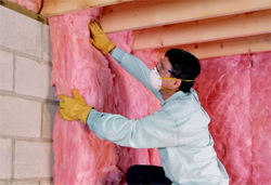 Blanket Insulation and Contractor Services for Atlanta, Georgia and Throughout the Southeast