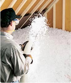 Blown Attic Insulation for Homes Throughout Georgia and Beyond