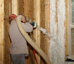 commercial insulation Charlotte