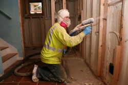 commercial insulation installers