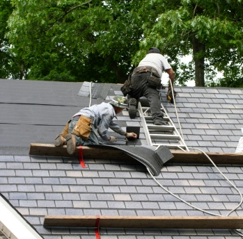 Commercial Roofer Asheville NC