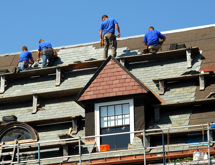 Commercial Roofing Contractors Charleston, SC
