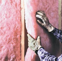 Home Batt Insulation for Residential Projects from Arango