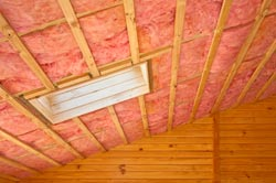 Home Ceiling Insulation Products from Arango for Projects in Atlanta, Marietta, Alpharetta, and Other Surrounding Communities