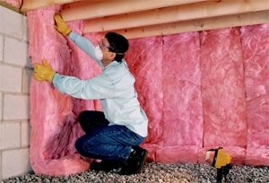 Home Insulation Cartersville GA