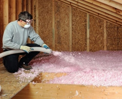 Home Insulation Macon GA
