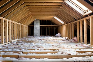 Home Roof Insulation
