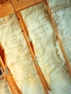 Insulation Contractor Greenville, SC