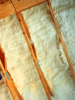 Insulation Douglasville GA