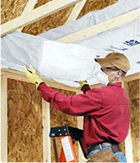 Roof Insulation for Commercial Projects in Georgia, Maryland, Alabama, Texas, South Carolina, and Beyond