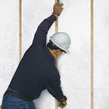 Home Wall Insulation for Atlanta, Georgia and Surrounding Areas